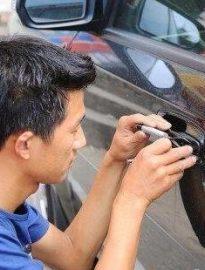 开锁汽车锁多少钱