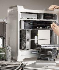 电脑硬件组装——北京上门维修电脑