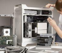电脑硬件组装——北京上门维修