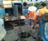 枫桥专业管道疏通,化粪池清理