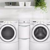 [实用]生活妙招教你清理洗衣机隐藏污垢