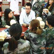 北京美容整形培训学员