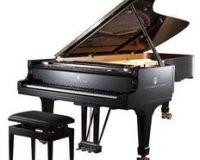钢琴踏板的功能及使用