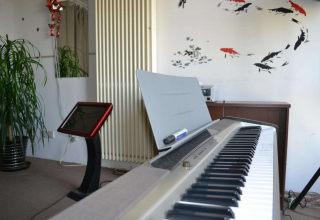 新时代幼儿园丨钢琴、围棋暑假班开班啦!