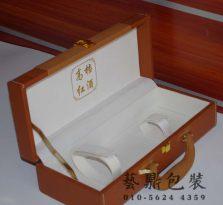 北京皮盒厂,北京高档皮盒制作,北京高档红酒礼品皮盒