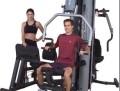 如何选择优质的健身器材