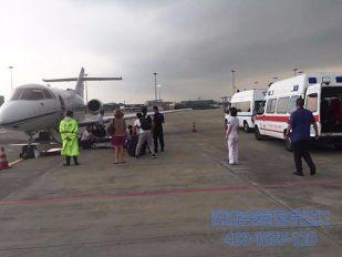 长沙120救护车出租