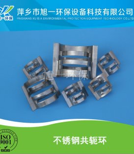不锈钢共轭环