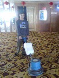 上海地毯清洗公司哪家好/专业地毯清洗报价