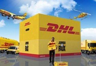 东莞常平DHL快递