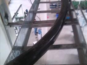 深圳强弱电布线,专业工厂车间电缆布线,珍吉利装饰
