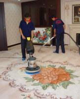北京地毯清洗