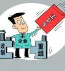 上海企业改制