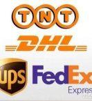 上海TNT国际快递代理电话