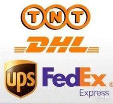 南京TNT国际快递电话