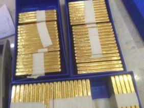 北京回收黄金,黄金首饰,金币金条金砖回收价格高