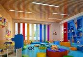重庆秀山幼儿园装修设计,幼儿园学校