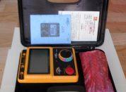 KE907A型1000V数字兆欧表