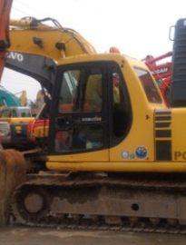 上海二手挖掘机专卖,日立二手挖机,小松二手挖机出售