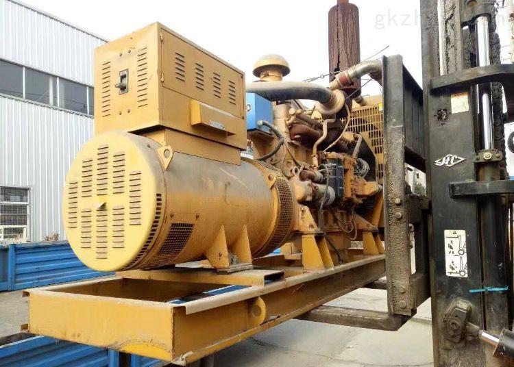 东莞国产发电机回收多少钱一台
