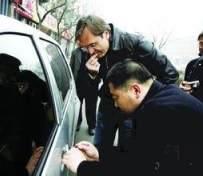 青岛开汽车锁服务