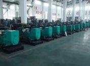 苏州发电机组回收