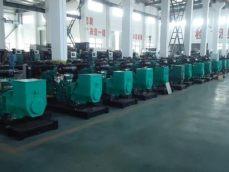 广州高价回收二手发电机 变压器 大型废旧设备