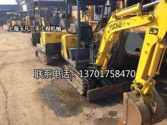 上海二手挖掘机出售
