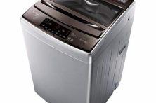 美的全自动洗衣机常见故障现象分析