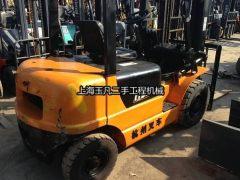 上海二手叉车出售