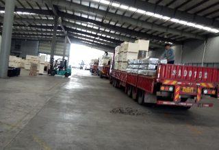 苏州金盛达物流 行李运输 包车运输 电动车家具运输