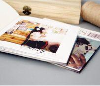 照片书DIY制作联系电话