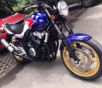 摩托车0首付
