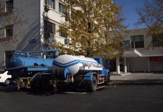 乌鲁木齐专业疏通下水,汽车高压清洗,吸污,抽粪