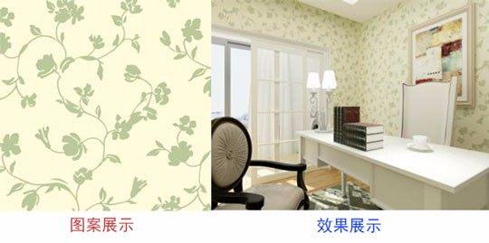 """硅藻泥背景墙图案,蓝天豚新品""""硅藻泥手工壁纸""""上线"""