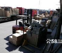 北京至南宁物流货运往返专线整