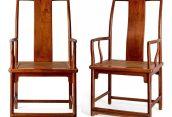为什么越来越多的人喜欢红木家具?