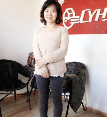四川陈女士