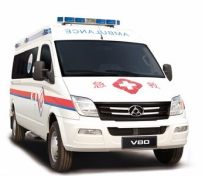 广州正规救护车出租