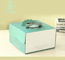 北京蛋糕盒,北京瓦楞蛋糕盒设计制作专业一体化工厂家