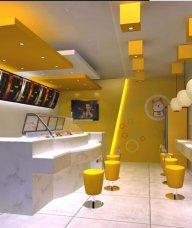 扬州展柜制作的设计风范