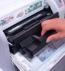 打印机输出图文淡白怎么办