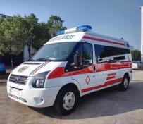 桂平市救护车出租长途120急
