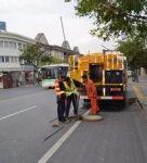 城市下水道清淤实施方案--广州各区管道疏通