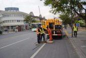 上海金山区管道清理