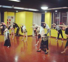 宁波舞蹈培训 宁波哪里有学舞蹈 宁波艾尚舞蹈学校