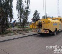 青昆两区管道疏通 高压清洗