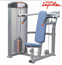 英派斯if8112肩部推举训练器健身房器械苏州园区