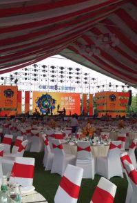 三亚专业的庆典策划服务公司提供专业的庆典方案策划及执行服务