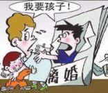 子女抚养权纠纷